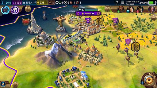 Civilization VI - Build A City   Strategy 4X Game  screenshots 2