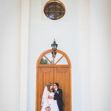 Wedding photographer Nikolay Kamnev (Kamneff). Photo of 04.02.2016