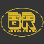 Logo for First Friday Invades Bonus Round