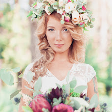 Wedding photographer Viktoriya Morozova (vicamorozova). Photo of 22.11.2015