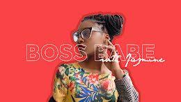 Boss Babe - YouTube Intro item