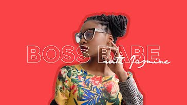 Boss Babe - YouTube Intro template