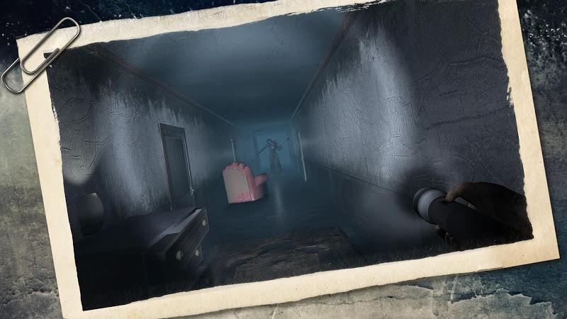 The Fear : Creepy Scream House Screenshot 12