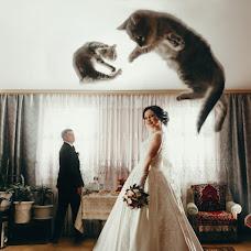 Wedding photographer Andrey Ryzhkov (AndreyRyzhkov). Photo of 29.01.2018