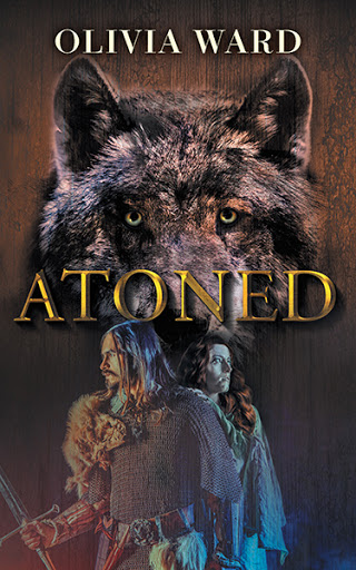 Atoned cover