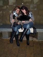 Photo: Roxie & Ruby