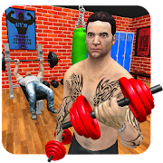 My Virtual Gym Pretend Play 3D Game To Lose Weight