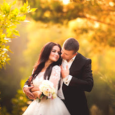 Wedding photographer Olga Khayceva (Khaitceva). Photo of 30.09.2017