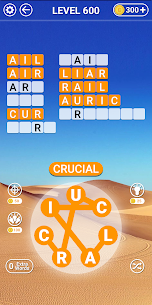 Word Connect – Free offline Word Game 2020 4
