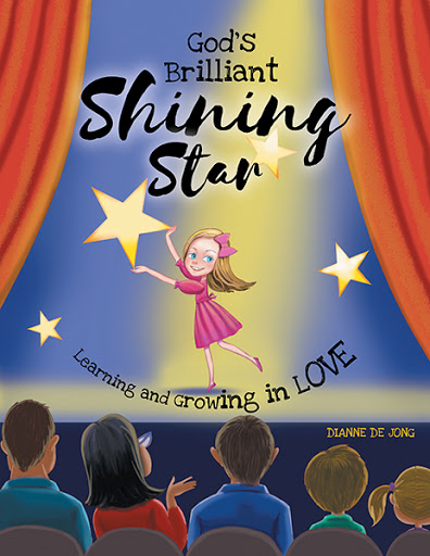 God's Brilliant Shining Star