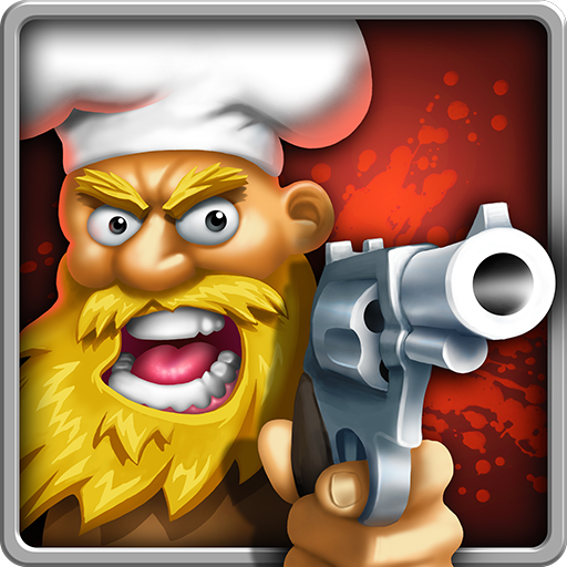 Bloody Harry (game)