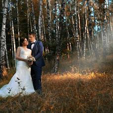 Wedding photographer Daniel Rotila (rodanphotograph). Photo of 09.11.2014