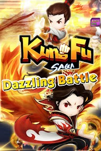 kungfu Saga Screenshot