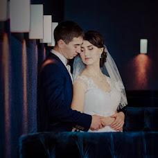 Wedding photographer Lyudmila Mulika (lmulika). Photo of 21.03.2017