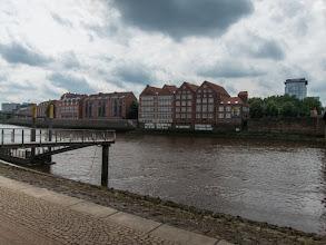 Photo: In Bremen