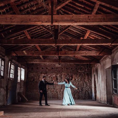Wedding photographer Luis Louvila (LuisLouvila). Photo of 29.01.2018