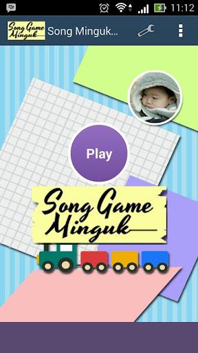 Song Minguk Game