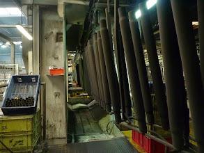 Photo: Ligne poudrage automatique OFFREDY ab décométal