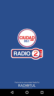 Radio CANAL 2 JUJUY - náhled