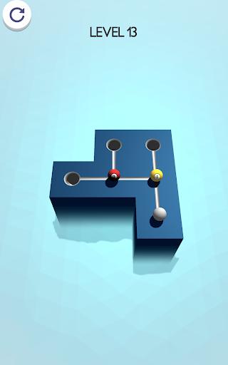 Marble Balls Maze Puzzle  screenshots 12