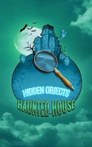 منزل مسكون – كائنات خفية لعبة 5