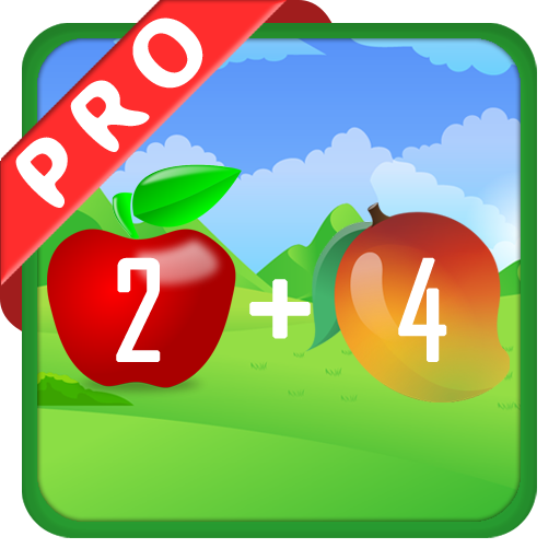 Math For Kids - Pro