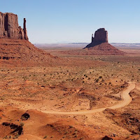 Monument Valley di