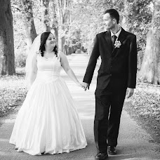 ช่างภาพงานแต่งงาน Szabolcs Locsmándi (locsmandisz) ภาพเมื่อ 05.12.2016