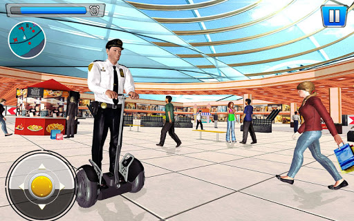 Mall Cop Duty Arrest Virtual Police Officer Games 6 screenshots 9