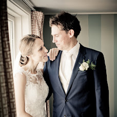 Wedding photographer Stine Terp (stinebro). Photo of 04.03.2017