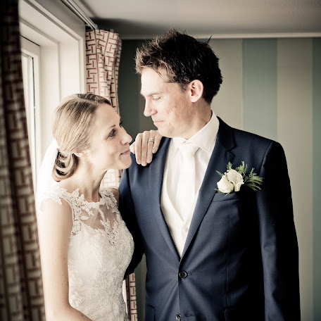 Wedding photographer Stine Terp (stinebro). Photo of 04.03.2017
