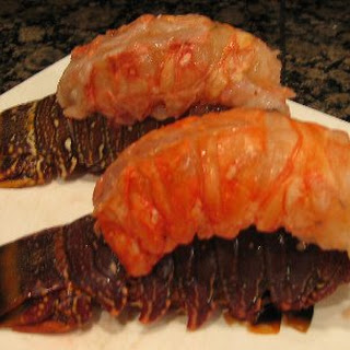 Perfect Baked Lobster Tails Recipe