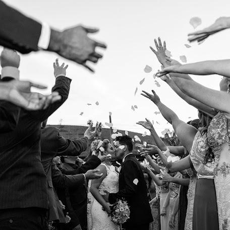 Wedding photographer Emerson Rocha Soares (EmersonRochaSo). Photo of 09.07.2016