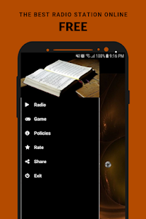 Radio Vision Cristiana 1330 AM App USA Free Online for PC
