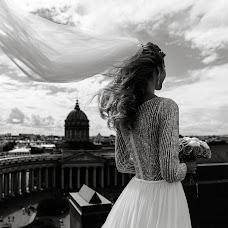 婚礼摄影师Richard Konvensarov(konvensarov)。22.02.2019的照片