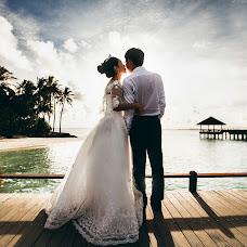 Wedding photographer Yulya Pushkareva (feelgood). Photo of 12.11.2015