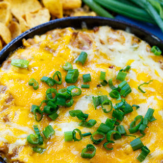Southern Dips And Appetizers Recipes