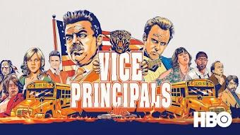 Vice Principals, Season 2: Trailer