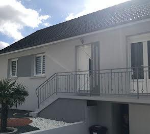 maison à Courbeveille (53)