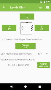 ElectroDroid Pro 7