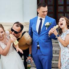 Fotografo di matrimoni Roma Savosko (RomanSavosko). Foto del 12.08.2019