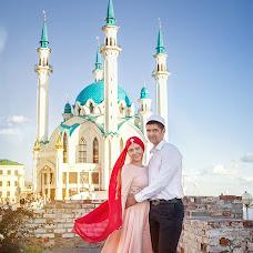 Wedding photographer Dilyara Voronina (DiLyaRa-Voronina). Photo of 14.08.2015