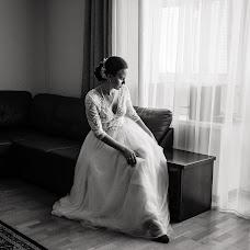Bröllopsfotograf Natalya Zakharova (smej). Foto av 15.04.2019