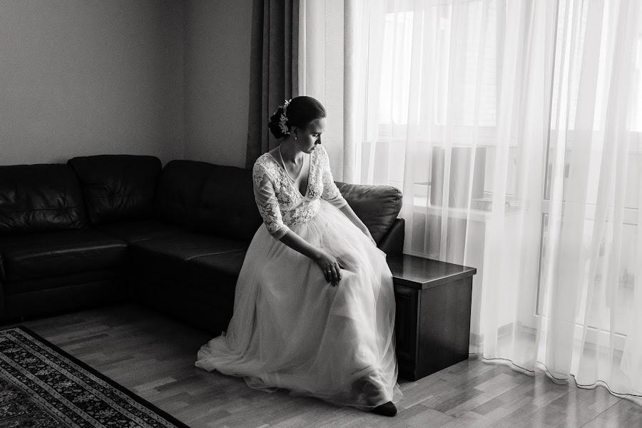 Свадебный фотограф Наталья Захарова (smej). Фотография от 15.04.2019