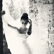 Wedding photographer Tatyana Yablokova (fenics). Photo of 15.08.2013