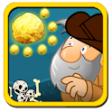 Gold Miner: Multiplayer icon