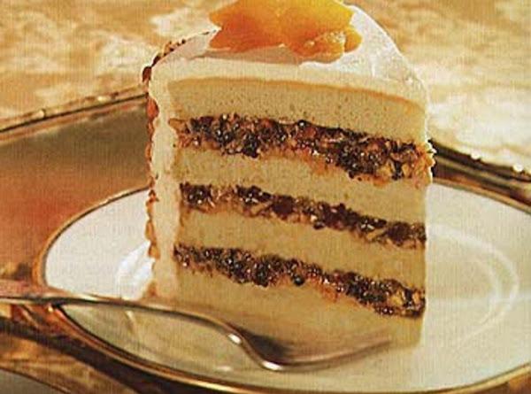 Christmas Lane Cake Recipe