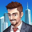 SimLife - Life Simulator Tycoon Games Simulation icon