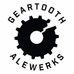 Geartooth Cogfather imperial stout