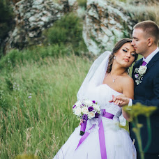 Wedding photographer Ivan Barkov (ivanbarkoff). Photo of 04.10.2015